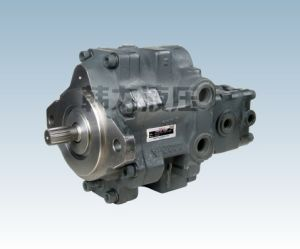 Hydraulic Piston Pump for Excavator (PVD-3B-54) pictures & photos