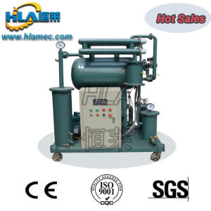 Waste Transformers Insulation Oil Cleaning Machine pictures & photos