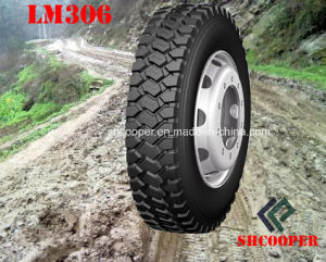 Long March All Position Truck Tyre with 4 Sizes (LM306) pictures & photos
