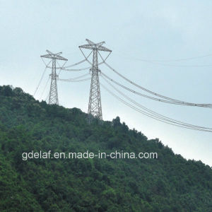 Certificated Electric Line Angle Tower