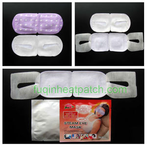 China Supplierssteam Eye Warmer Pad/Sleep Eye Mask pictures & photos