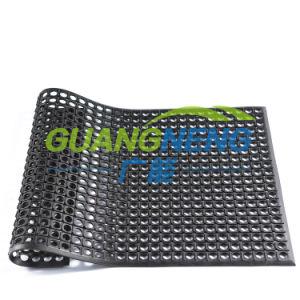 Kitchen Oil Resistant Sink Mat, Rubber Floor Gel Mat, Drainage Rubber Mat pictures & photos