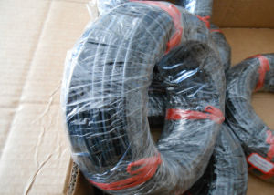 High Quality Viton Cord, FKM Cord, Fluorubber Cord Made with 100% Virgon Viton Rubber pictures & photos