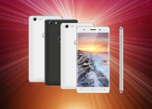 Fingerprint Unlock GSM/WCDMA/FDD_Lte Smartphone pictures & photos