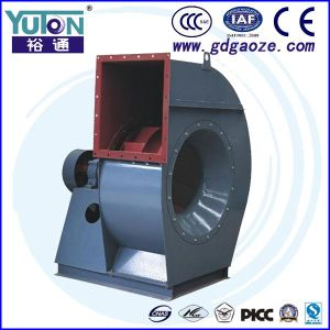 Yuton Medium Pressure Centrifugal Fan with Large Air Volume pictures & photos