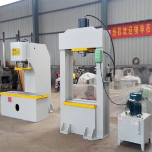 Hydraulic Metal Stamping Press Machine pictures & photos