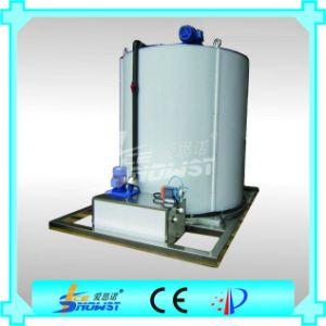 Flake Ice Evaporator (GMS-20K)
