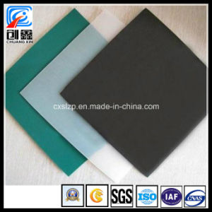 Black and White HDPE Waterproof Membrane for Tunnel / Aquafarm / Landfill / Dam