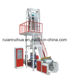 LDPE High Speed Film Blowing Machine pictures & photos