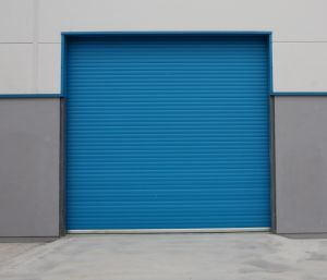 Chinese Manufacturer of Garage Door, Steel Garage Door pictures & photos