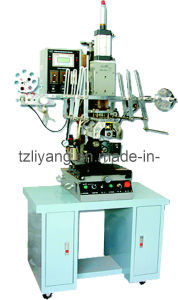 Automatic Heat Transfer Printing Machine pictures & photos