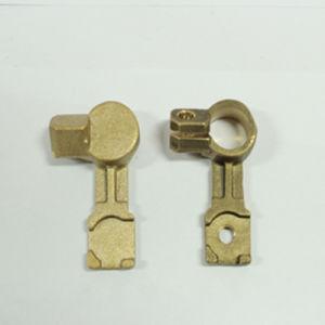 OEM Custom Precision Copper Casting pictures & photos