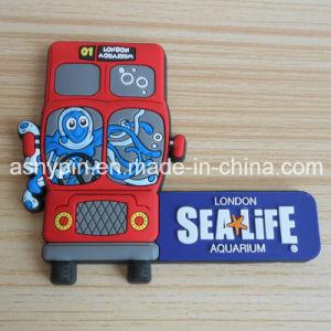 Customize Soft Rubber Fridge Magnet pictures & photos