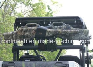 ATV/Quad/UTV/Buggy Gun Boot/Gun Box/Rifle Case with Optional Gun Racks/Grip/Gun Bracket CE pictures & photos