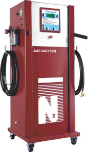 Nitrogen Generator and Inflator with CE (AAE-NG710N) pictures & photos