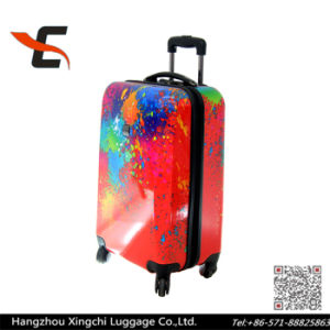Demanded Products ABS/PC Trolley Luggage for School