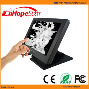 12 Inch LCD Touch Monitor VGA pictures & photos