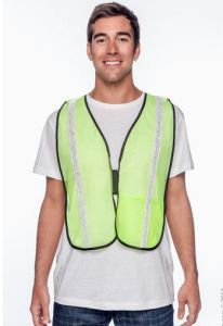 High Visibility Mesh Vest for Traffic pictures & photos