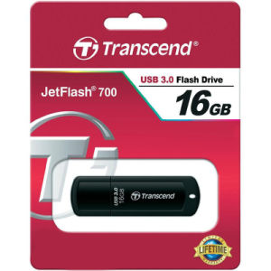 Transcend USB 3.0 Pen Drive Jetflash 700 USB pictures & photos