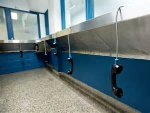 Vandal Resistant Telephone for Prison Application pictures & photos