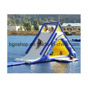 Durable PVC Inflatable Tarpaulin (CE, COC, UL, SGS, EN14960) pictures & photos