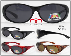 New Fashion Sports Polarized Sunglasses (WSP508375) pictures & photos