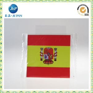 Customized National Flag Tattoo Sticker for World Cup (JP-TS059) pictures & photos