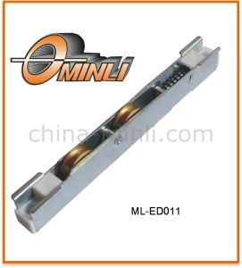 Slim Steel Punching Part with Double Roller (ML-ED011) pictures & photos