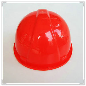 Red Safety Hard Hat Y Tpye with ANSI/Ce/En Standard ABS Safety Helmet for Construction and Mine/Coal Industry pictures & photos