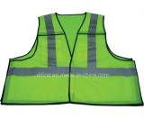 Hot Sale High Visibility Reflective Safety Vest with En471 Class 2 pictures & photos