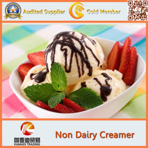 Strawberry Soft Serve Ice Cream Powder Mix pictures & photos