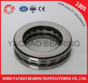 Thrust Ball Bearing (51100-51120 51200-51220 51304-51320) pictures & photos