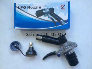 Senpai Machinery LPG Filling LPG Nozzle pictures & photos