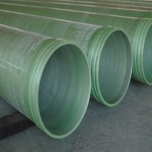High Strength Anti-Corrosion FRP GRP Conduit Pipes pictures & photos