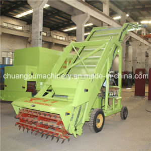 Cow Farm Silage Loader with Low Price pictures & photos