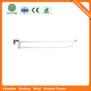 High Quality Metal Supermarket Rack Hook pictures & photos