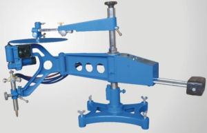 Profiling Gas Cutting Machine (CG2-150) pictures & photos