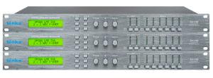 2 Input 6 Output Professional Digital Speaker Audio Processor pictures & photos