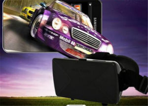 Vr 3D Glasses Support 4.7-6inch Mobile Phone Eyewear Vr Box pictures & photos