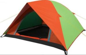 4 Person Lightweight Outdoor Family Camping Tent pictures & photos