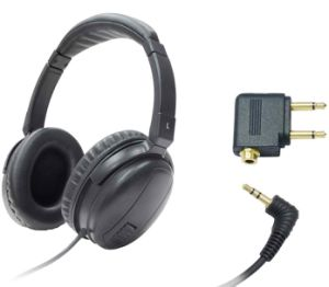 Professional Aviation Noise Cancelling Headset