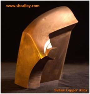 High Strength and High Conductivity C17200 Copper Alloy Leading Manufacturer pictures & photos