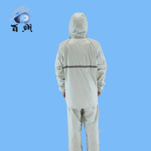 Top Double-Deck Adult Rainwear pictures & photos