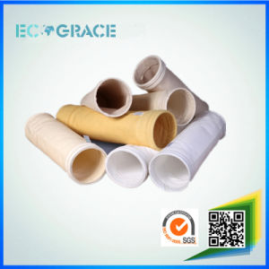 Coal Fire Boiler 100% Fiberglass Filter Fabric with PTFE Membrane pictures & photos