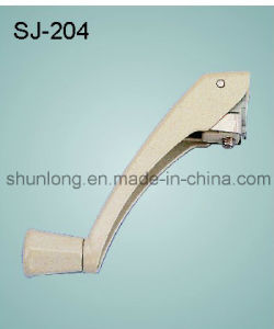Zinc Alloy Window Operator Window Accessories (SJ-204) pictures & photos