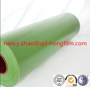 Colorful PVC Film for Making christmas Decoration