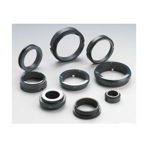 Silicon Carbide Sealing Parts Used for The Wear-Resistant pictures & photos