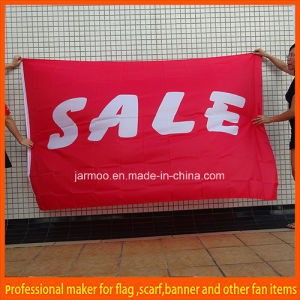 Hot Sale Outdoor Custom Flag Banners pictures & photos
