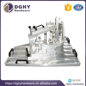 Auto Lamp Checking Fixture pictures & photos