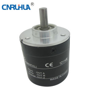 Whole Sales Elevator Rotary Encoder Digital Rotary Switch pictures & photos